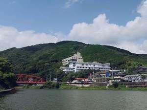 ホテル龍登園の写真