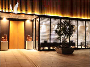 アルモントホテル那覇県庁前の写真