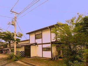 草津温泉宿 永田屋