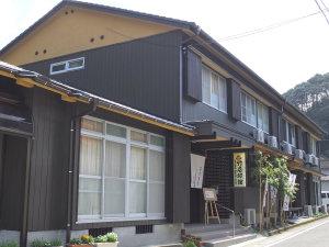 竹屋旅館 本館の写真