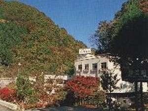 陣馬の湯 旅館 陣渓園の写真