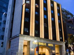 目黒ホリックホテルの写真