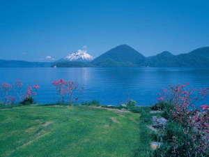 ゆとりろ洞爺湖(旧:洞爺山水ホテル和風)