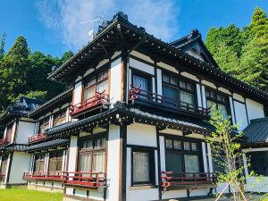 ましこ悠和館の写真