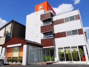 ビジネスホテルフィズ名古屋空港 外観