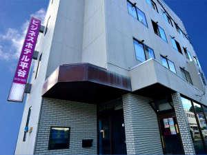 ビジネスホテル平谷の写真