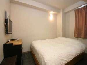 上野タウンホテル:部屋