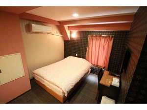 上野タウンホテル:客室写真③
