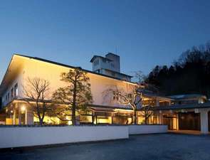 源泉の一軒宿 ふくみつ華山温泉の写真