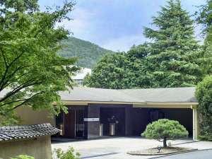 箱根・翠松園の写真
