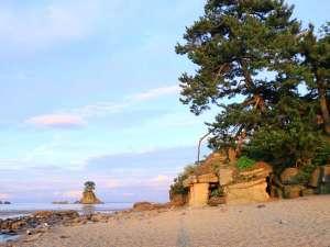 海辺の宿 女岩荘