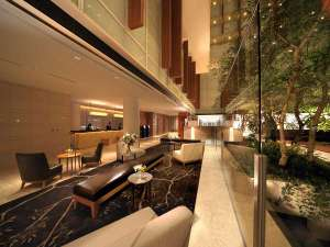 ホテルアソシア新横浜:★ロビー★