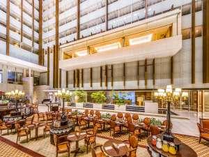 ホテルアソシア新横浜:★朝食レストラン ブラッスリーラクラス★