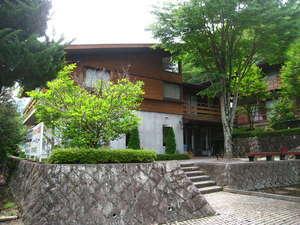 あずさ山の家の写真