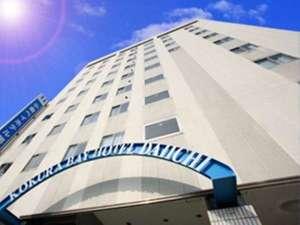 小倉ベイホテル第一の写真