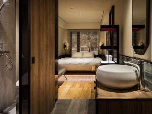 京都グランベルホテル:プレミアキング