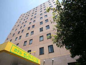 ホテルセレクトイン三島の写真