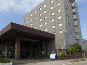 ホテルエコノ小松の写真
