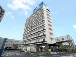 ABホテル近江八幡の写真