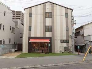 ジェイホッパーズ大阪ユニバーサルの写真