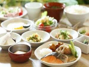 天然温泉 金華の湯 ドーミーイン岐阜駅前:■和食盛り付け