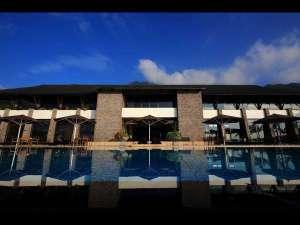 sankara hotel&spa屋久島の写真