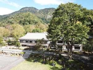 丸沼温泉環湖荘の写真