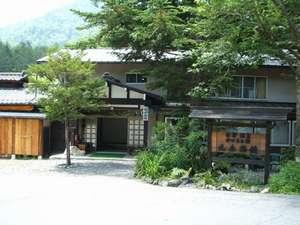 かつらの湯 丸永旅館の写真