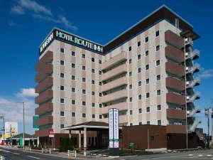 ホテルルートイン石巻中央の写真
