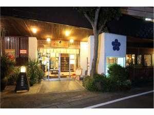 ペットと泊まれる宿 日奈久温泉 不知火ホテルの写真