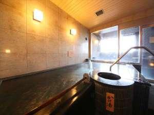 アパホテル<浅草蔵前>:■大浴場ラヂウム人工温泉【営業時間:15時~25時、6時~10時】※タオル類はお部屋からお持ちください