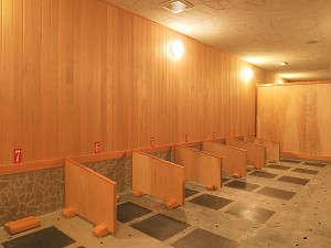 北村温泉ホテル:静かな環境でくつろぎを。【岩盤浴】も魅力です!