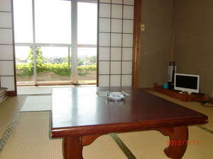 鳥取マリンクラブ:客室