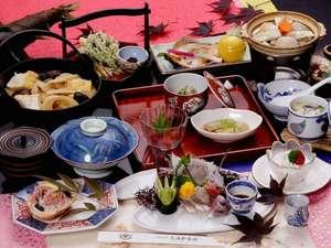たみや旅館:庄内浜魚介類&郷土料理イメージ