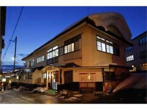 蔵王温泉 高砂屋旅館の写真