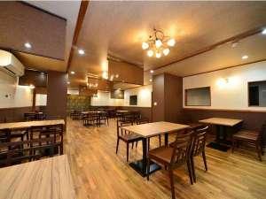 大滝ホテル:2016年7月2日オープン6階お食事処