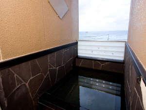 澄海-SKY- 海を望む温泉露天風呂付き客室の宿