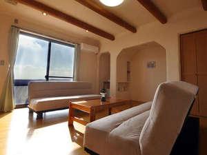 サンタフェコテージ・デラックスツイン客室/一例