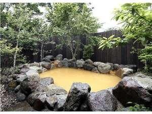 オーベルジュ コスモス:天然保湿成分メタケイ酸含有量豊富な源泉