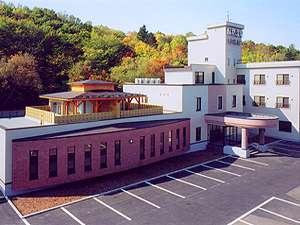幕別パークホテル悠湯館の写真