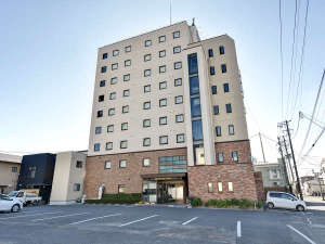 相馬ステーションホテルの写真