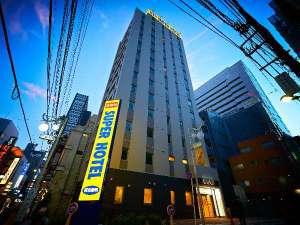 スーパーホテル新宿歌舞伎町 高濃度人工炭酸泉 演舞の湯の写真