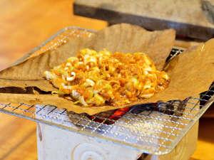 料理旅館 蕪水亭:*当館は朴葉味噌発祥の宿です。