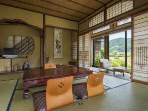 古民家離れのおもてなし 飛騨古川蕪水亭 飛騨牛と薬草料理の写真