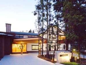 山の手ホテルの写真