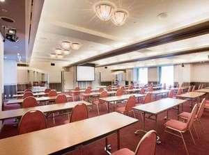藤田観光ワシントンホテル旭川:2階 会議室・宴会場「ラベンダー」