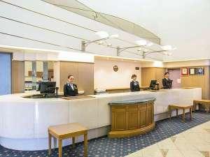 藤田観光ワシントンホテル旭川:笑顔の接客をいたします