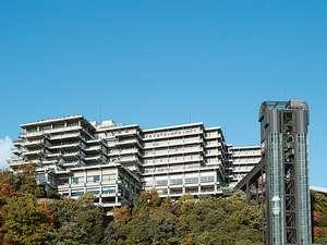 大江戸温泉物語 箕面温泉 箕面観光ホテルの写真