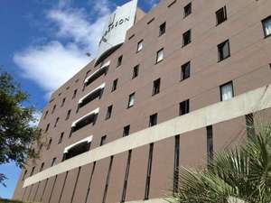 ホテルサンダーソンの写真