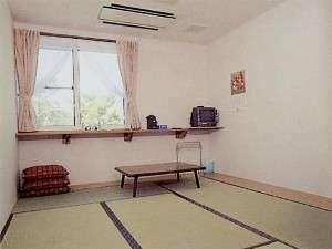 龍乃湯温泉:和室一例